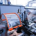 Adeguamenti sicurezza macchine utensili