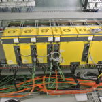 Installazione controlli numerici CNC
